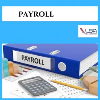 LBA Payroll